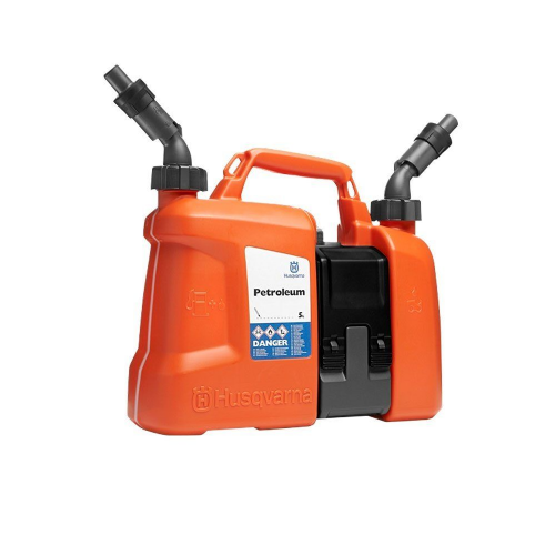 Husqvarna Combi Fuel Can 5 Ltr Product Code 5807542-01